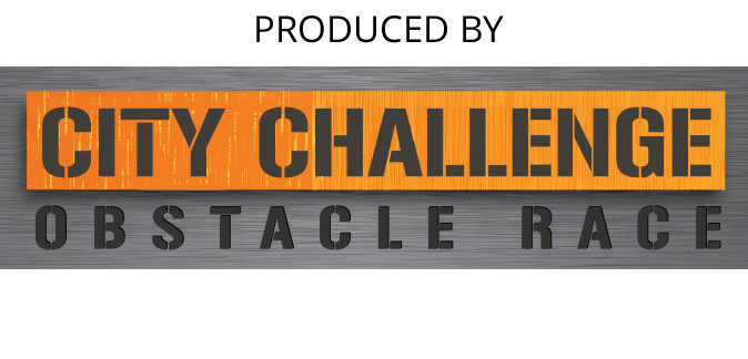 Produced by City Challenge Race