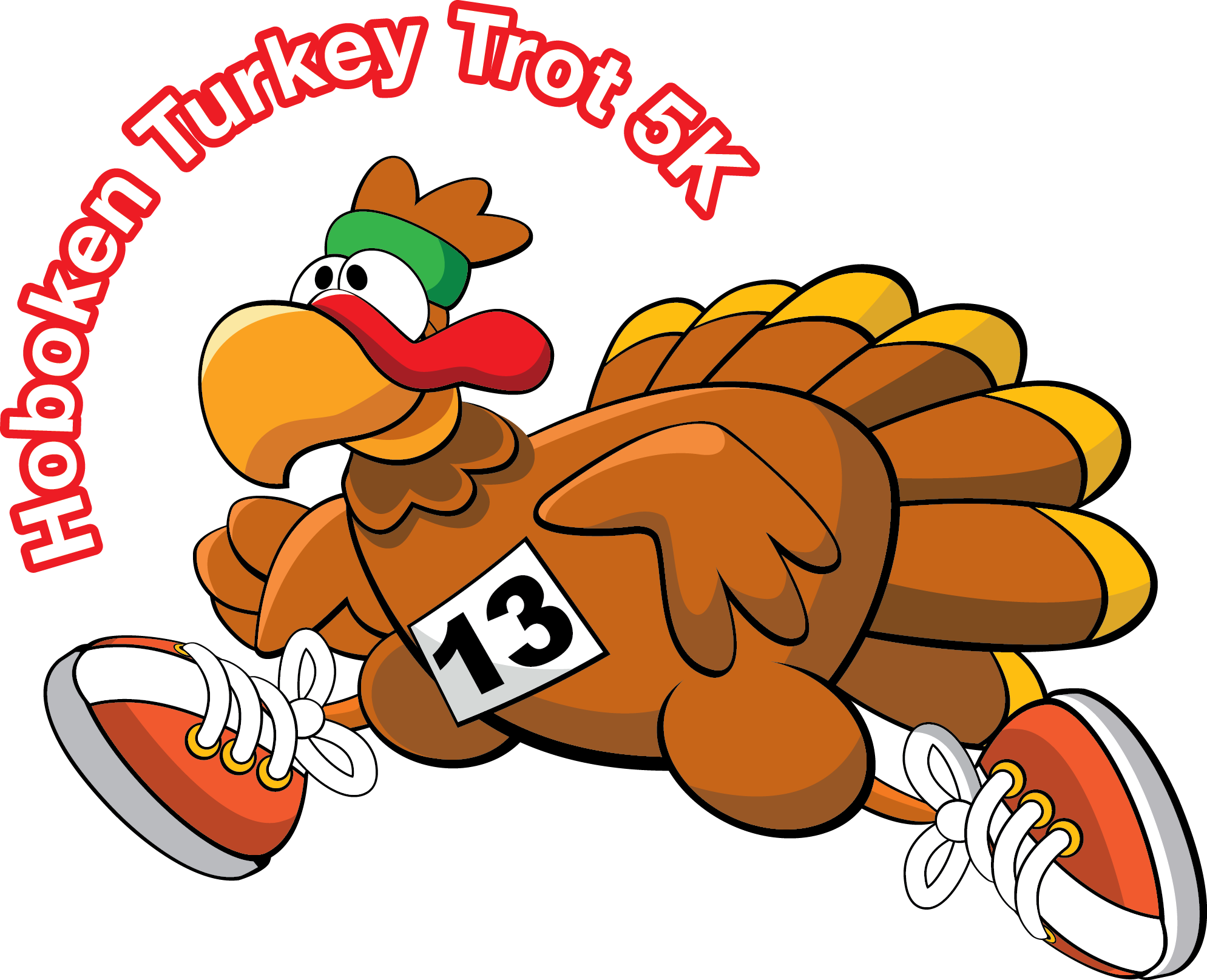 Third Annual Hoboken Turkey Trot
